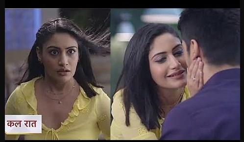Mystery girl develops bitterness in Sid and Ishani's cute relationship in Sanjivani 2