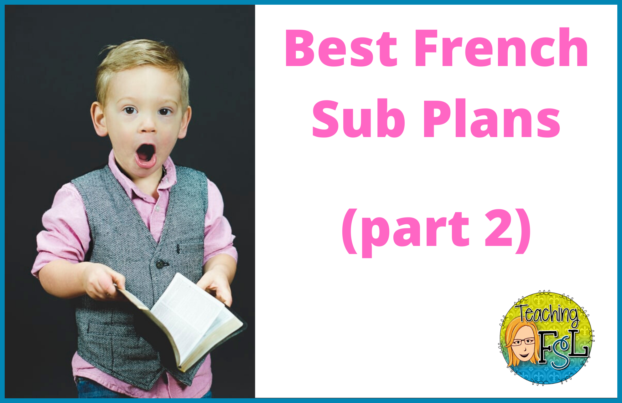 small resolution of Best French Sub Lessons - Part 2