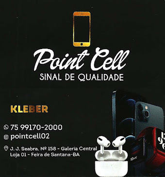 Pointer Cell