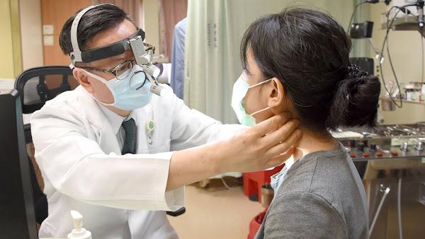恐懼疫情不敢就醫 口腔疼痛舌頭潰瘍險變末期舌癌
