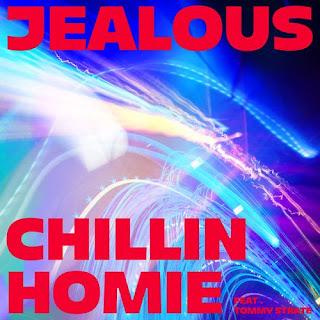[Single] Chillin Homie - Jealous (MP3) full album zip rar 320kbps
