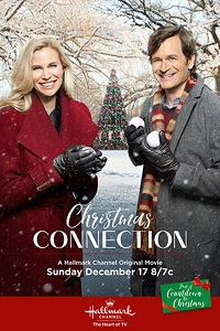 Poster Christmas Connection