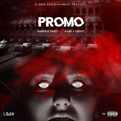 Rigoberto Torres feat Kilory o Tenente - Promo 2019(BAIXAR DOWNLOAD) MP3