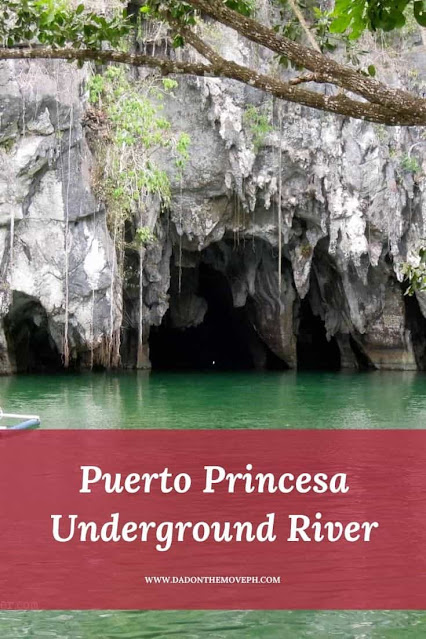 Puerto Princesa Underground River travel guide