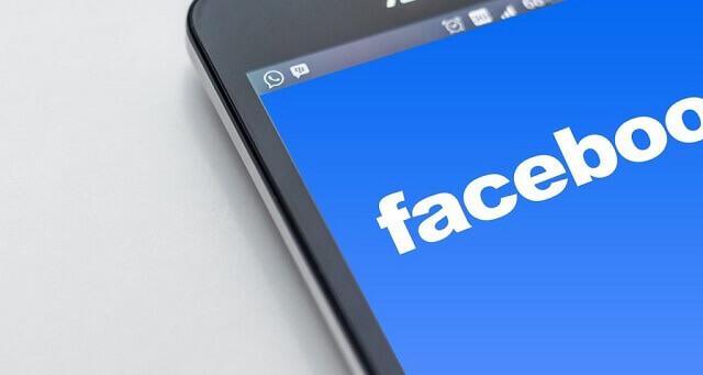 كيفية إصلاح خطأ تسجيل الدخول إلى Facebook على iOS