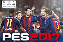 Download PES 2017 DEMO PS3 PKG+FIX