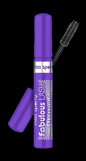 miss sporty fabulous lash