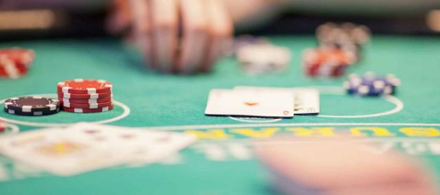 Info Lengkap Agen Poker Resmi Musimwede
