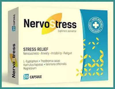 nervostress pareri forum suplimente relaxare stres