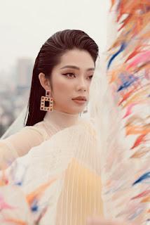 Top 5 Hoa hậu biển Việt Nam khiến fan xuýt soa với bikini nóng bỏng