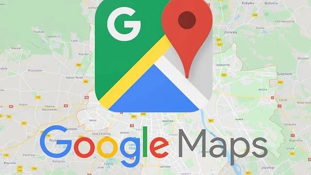 Google Cartes .. trouver les coordonnées de longitude et de latitude