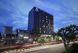 LOKER TAILOR BATIQA HOTEL PALEMBANG FEBRUARI 2020