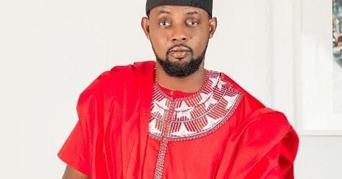 Comedian AY celebrates his 48years birthday - His wife makes it special