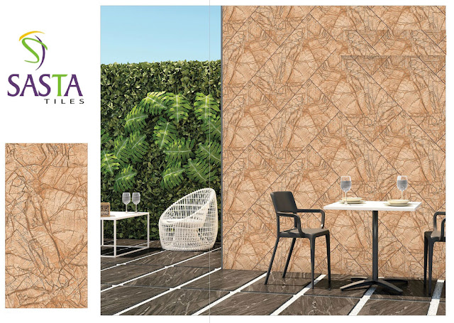 Ceramic Tile | Outdoor Ceramic Tile | Glazed Ceramic Tile | Wood Look Ceramic Tile