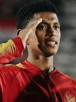 Alfin Farhan Lestaluhu adalah pemain sepakbola Indonesia Profil dan Biodata Alfin Farhan Lestaluhu - Bek Timnas Indonesia U - 16