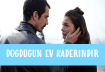 Telenovela Dogdugun Ev Kaderindir Capítulo 18 Online Español HD