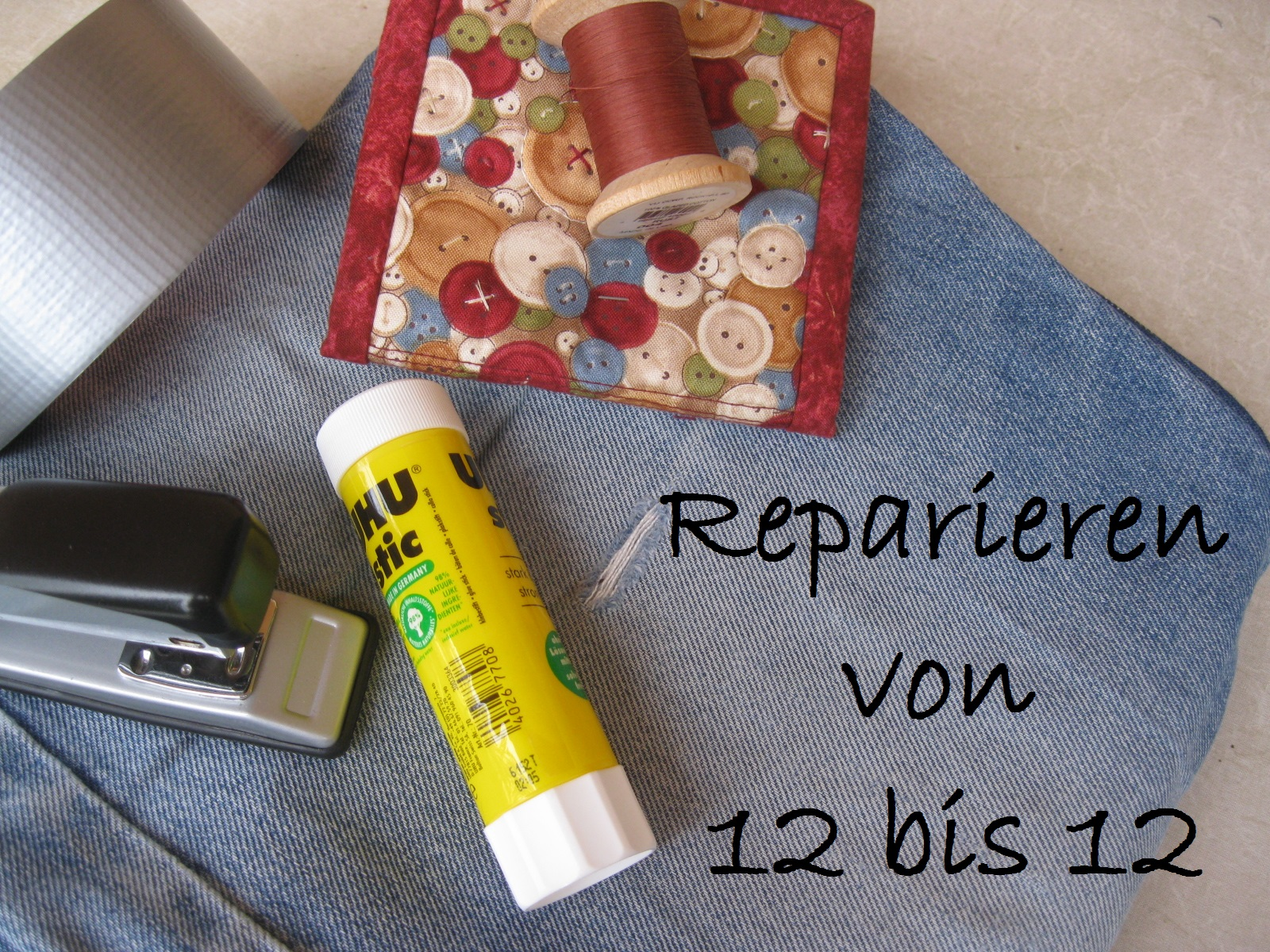 Reparatur-Linkparty
