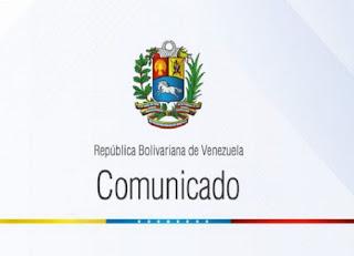 Venezuela reclama a la Unión Europea respeto por sus instituciones