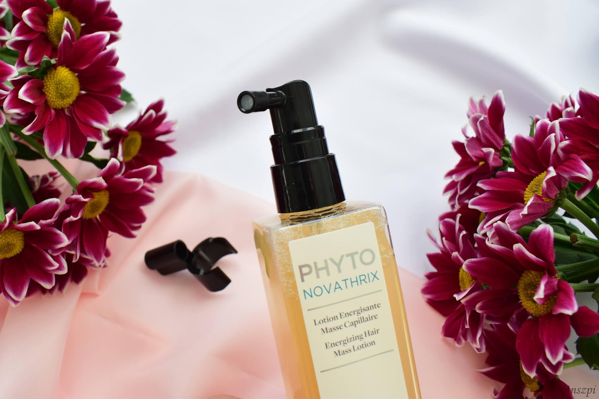 lotion phyto do włosów