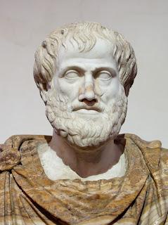 La cosmología según Aristóteles