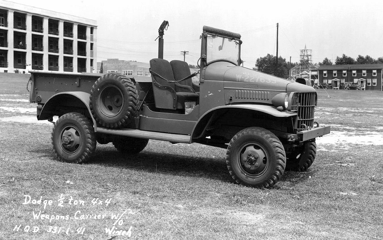 Dodge WC 3//4 Ton WWII Early Type Radiator Cap G-502 G-121