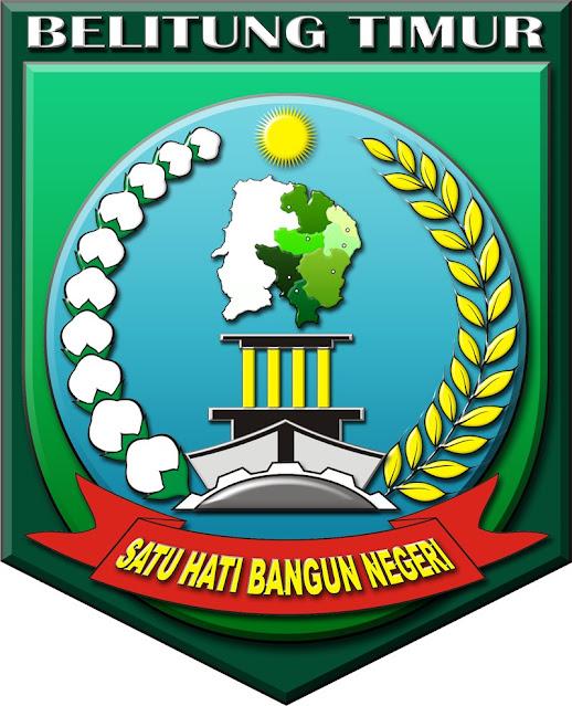 Logo | Lambang Kabupaten Belitung Timur