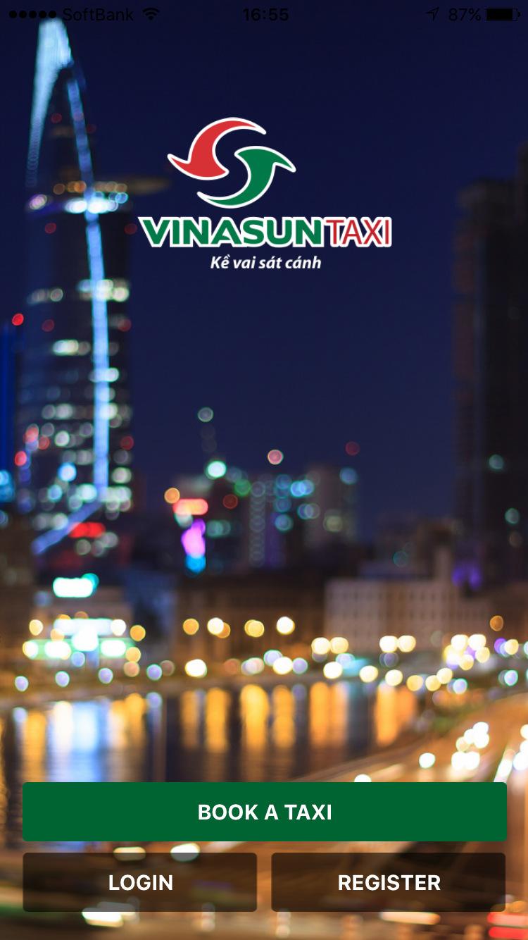 vinasuntaxi-app