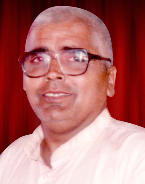 Dushyant Tyagi's Uncle Sundar Das Swami ji passes away, tribute meeting on March 16 in Dadasiya