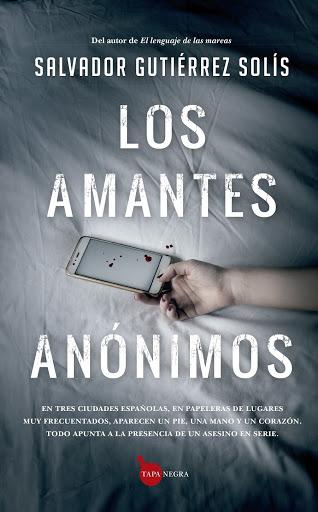 Los amantes anónimos, Salvador Gutiérrez Solís