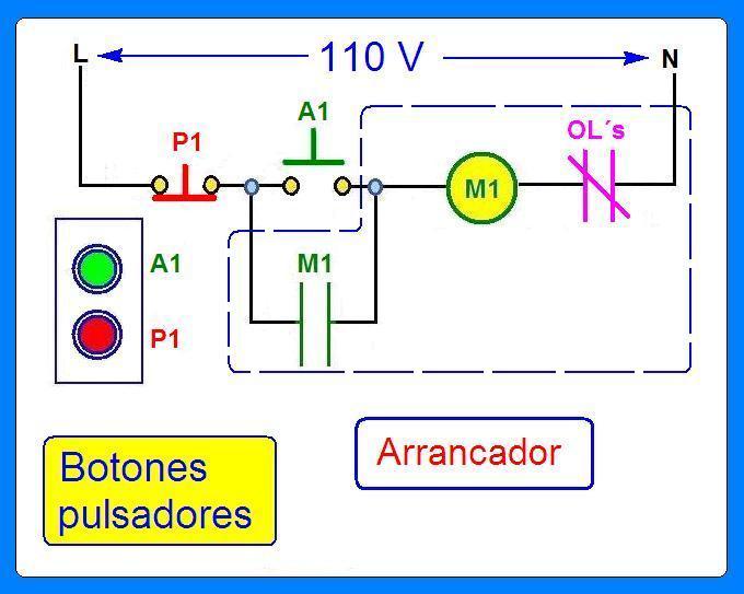 motor contactor diagram with Diagrama Basico De Control De Un Motor on Electrical Interlocking additionally Motor Control furthermore Default additionally Soft Starter Wiring 437407 further 60164.