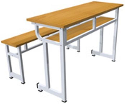 Bàn ghế học sinh BHS1004R