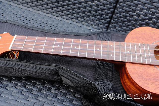 takamine egu-c1 concert ukulele neck