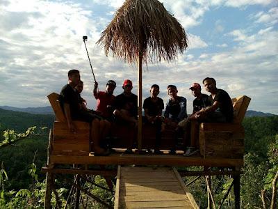 Bukit-Pawalawan-Mawangi-Padang-Batung-Kandangan-HSSFoto bukit palawan, bukit palawan mawangi