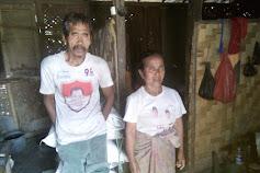 Lagi, Kisah Miris Warga Desa Sidoko; BLT Tak Dapat, BPNT-nya Sudah 4 Bulan Tak Keluar