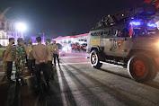 Perintah Kapolri Gencarkan Patroli Skala Besar, Polda Kalbar Kerahkan 700 Personel Gabungan
