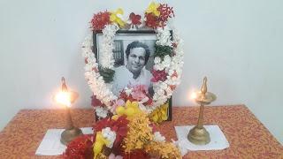 நீலன் திருச்செல்வத்தின் 22வது நினைவேந்தல் அனுஷ்டிப்பு!
