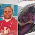 In Anambra, Catholic Priest found dead in his car