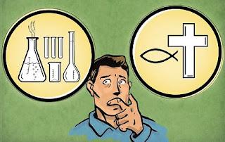 ciencia contra religion