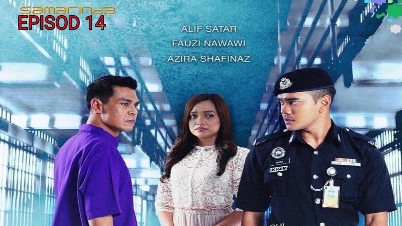 Tonton Drama Penjara Janji Episod 14 (Samarinda TV3)