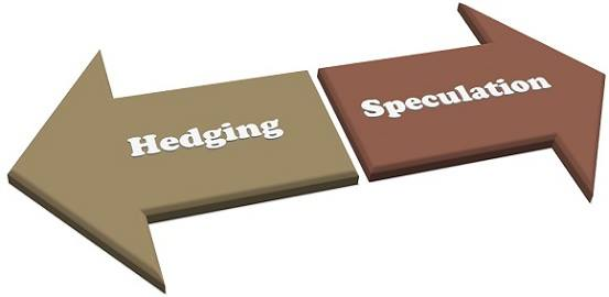 Vadeli İşlemlerde Spekülasyon ve Hedging