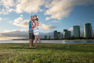 Honolulu Photography
