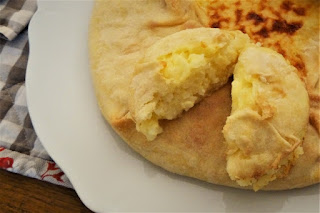 foto assaggio Ricetta torta di riso per bambini