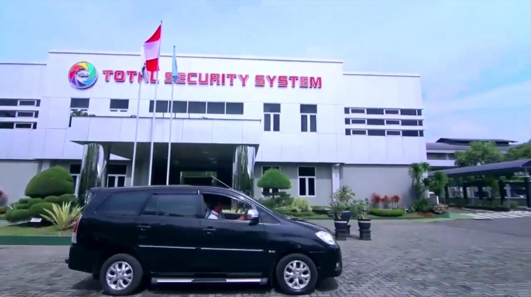 Loker Kudus Sebagai R&D, Proof, Design, IT Programmer, IT Mobile Development di PT. Pura Barutama - Total Security System Unit (TSS) Kudus