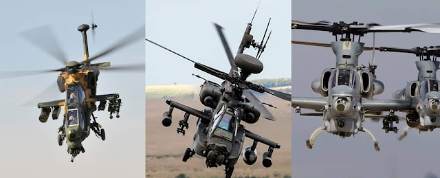 Attack Helicopter (Phase 2) Acquisition Project of the Philippine Air Force