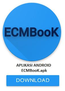 Download aplikasi Android ECM Book