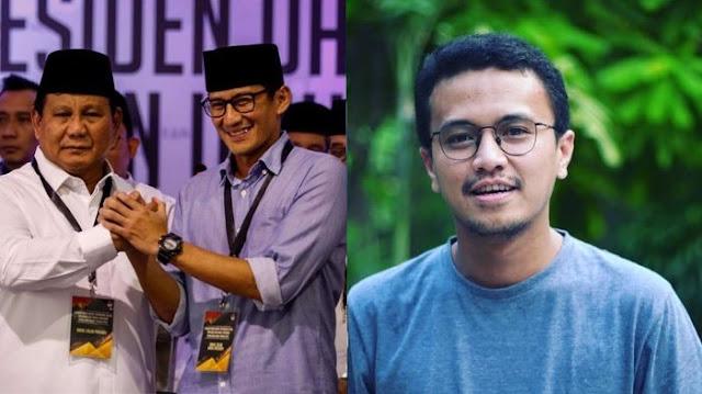Ini 'Barang' yang Diambil PAN dari Prabowo-Sandi