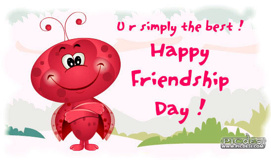 Happy Friendship Day Quotes Images Greeting Cards for Whatsapp