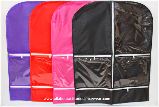 The Perfect Garment bag for your dance competition & recitals