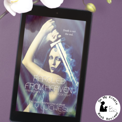 Check out On My Kindle BR's review of 'Paroled From Heaven' by Lily Luchesi!