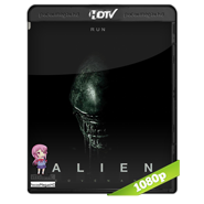 Alien Covenant HDRip  1080p Audio Dual Latino-Ingles (2017)
